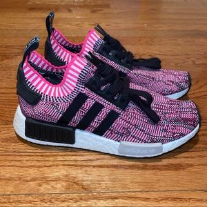 Adidas NMD R1 PK Pink BB2363 Women's Sneakers